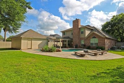 Porter Single Family Home For Sale: 20682 Bentwood Oaks Drive