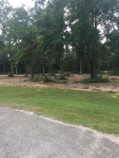 Montgomery Residential Lots & Land For Sale: 8993 Wind Jammer Lane