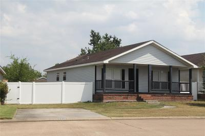 Tomball Single Family Home For Sale: 10127 Summerberry Lane