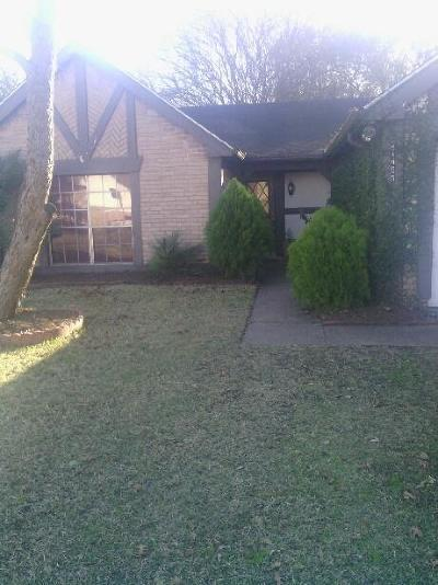 Katy Single Family Home For Sale: 21455 Park Orchard Drive