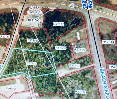 Conroe Residential Lots & Land For Sale: 1508 N Loop 336