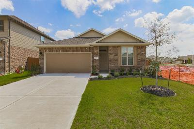 Spring Single Family Home For Sale: 27819 Overton Hollow Drive