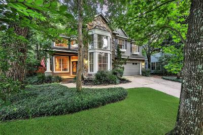 Single Family Home For Sale: 19 Classic Oaks Place