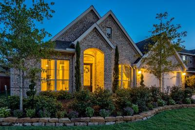 Spring Single Family Home For Sale: 4035 Steep Woods Drive