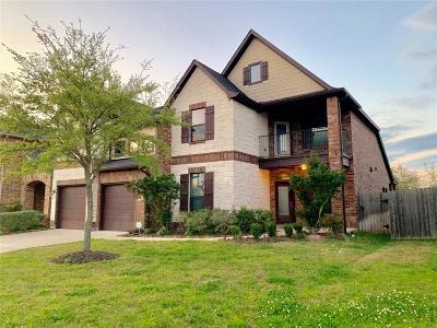 Houston, Katy, Cypress, Spring, Sugar Land, Woodlands, Missouri City, Pasadena, Pearland Rental For Rent: 3934 May Ridge Ln Lane