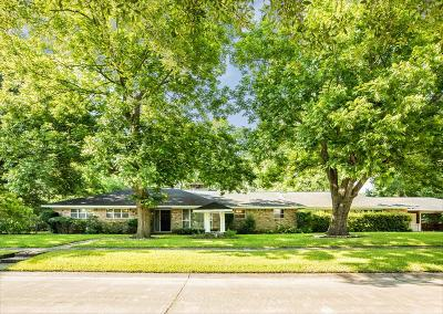 Alvin Single Family Home For Sale: 902 McGinty Street