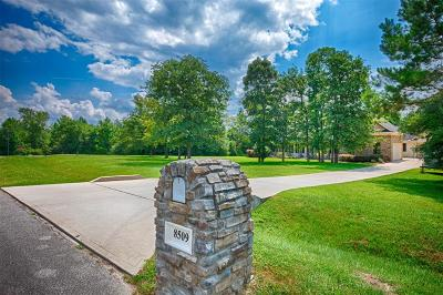Montgomery Single Family Home For Sale: 8509 Prince William