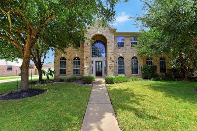 Cypress Single Family Home For Sale: 8411 Bending Branch Lane