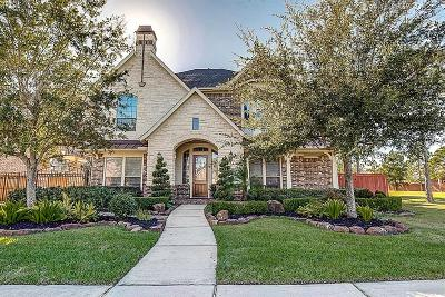 Houston Single Family Home For Sale: 6367 Concho Bay Drive