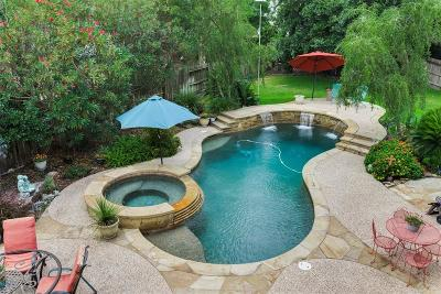 Single Family Home For Sale: 19 Bentley Park Court