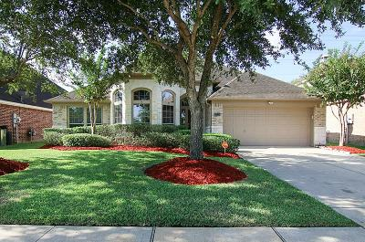 Pearland Single Family Home For Sale: 13114 Imperial Shore Drive