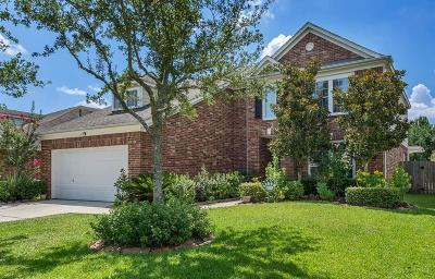 Katy Single Family Home For Sale: 26618 Summerbend Hollow Lane