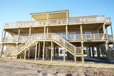 Surfside Beach Condo/Townhouse For Sale: 124 D Howard