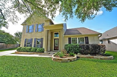 Sugar Creek Single Family Home For Sale: 3118 Amesbury Court