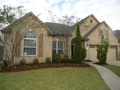 Sugar Land Single Family Home For Sale: 6703 Aegean Street