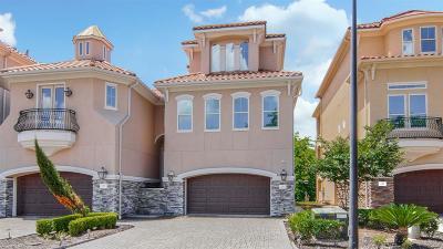 Montgomery Single Family Home For Sale: 126 La Vie Drive