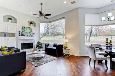 Montgomery Single Family Home For Sale: 43 Brookgreen Circle N