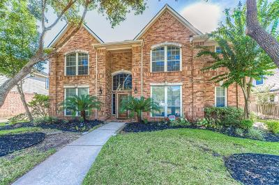 Grand Lakes Single Family Home For Sale: 5802 Ashley Spring Court