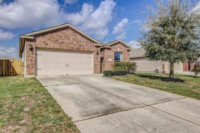 Kingwood TX Single Family Home For Sale: $164,900