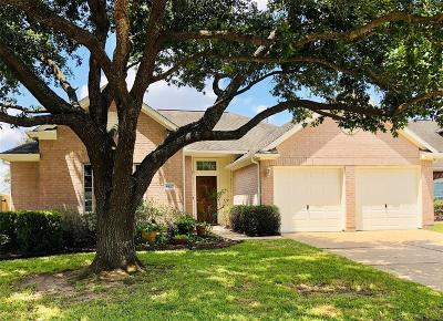 Single Family Home For Sale: 8927 Starlamp Lane