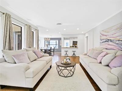 Oak Forest Single Family Home For Sale: 1342 Martin Street