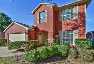Rental For Rent: 10226 Canyon Rose Lane