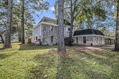 Montgomery County Single Family Home For Sale: 556 Brandon Road