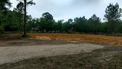 Dickenson, Dickinson Residential Lots & Land For Sale: 4120 Lovers Lane