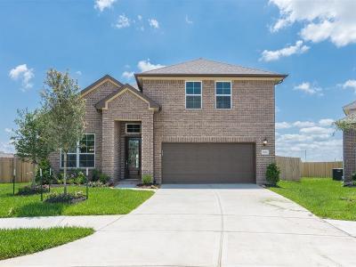 Richmond Single Family Home For Sale: 5907 Skylar Meadows Court