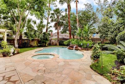 Sugar Land Single Family Home For Sale: 3202 E Autumn Run Circle