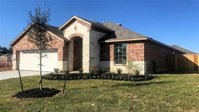 Spring Single Family Home For Sale: 5602 Claymore Meadow Lane
