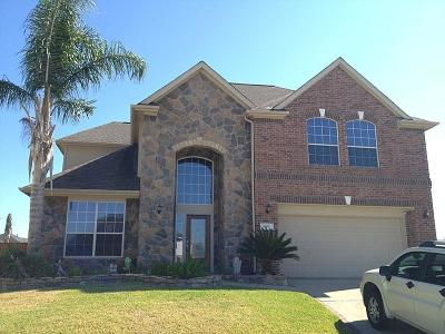 Sugar Land Single Family Home For Sale: 1902 Dorsette Court