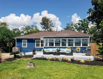 La Porte Single Family Home For Sale: 502 Circle Drive