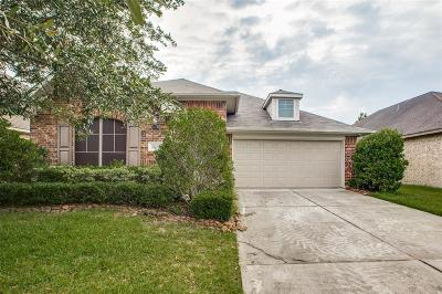 Kingwood Single Family Home For Sale: 26882 Royal Timbers Drive