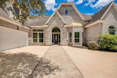 Spring TX Single Family Home For Sale: $350,000