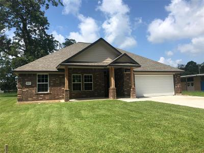 Sweeny Single Family Home For Sale: 503 N Holly Street