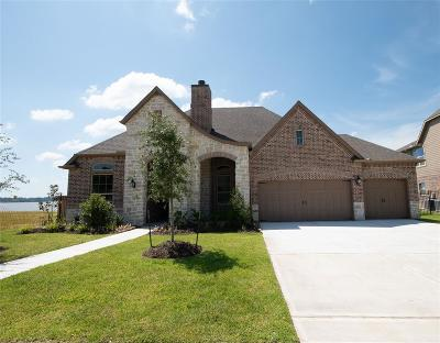 Houston Single Family Home For Sale: 8714 San Juanico Street