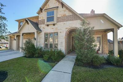 Galveston County, Harris County Single Family Home For Sale: 18126 Langkawi Lane