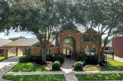 Single Family Home For Sale: 5610 Lake Place Drive
