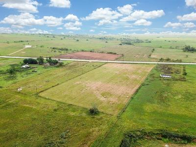 Wharton County Country Home/Acreage For Sale: 00 Hwy 71