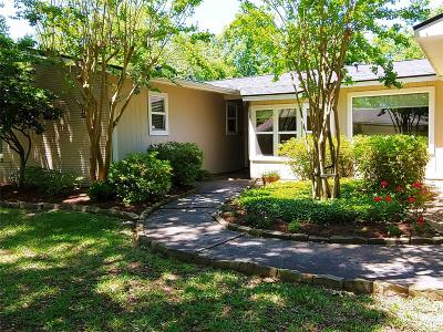 Houston Single Family Home For Sale: 11010 Waxwing Street