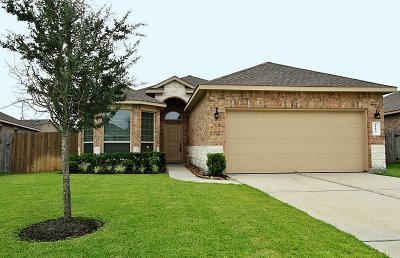 Porter Single Family Home For Sale: 21423 Village Crossing