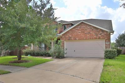 Cypress Single Family Home Pending: 19907 Caraway Ridge