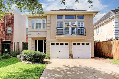 Single Family Home For Sale: 2305 McClendon Street