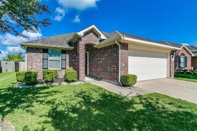 League City Single Family Home For Sale: 6716 Poplar Bend Lane