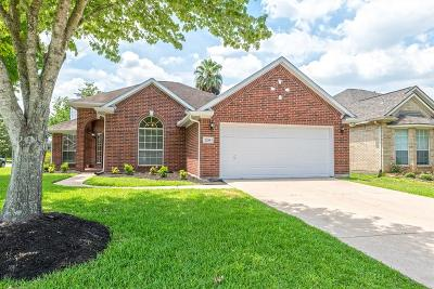 Sugar Land Single Family Home For Sale: 3219 Stratford Pointe Drive