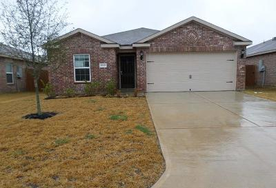 Humble Single Family Home For Sale: 20455 Oak Lodge Meadow Drive