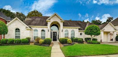 Baytown Single Family Home For Sale: 3115 Knight Lane
