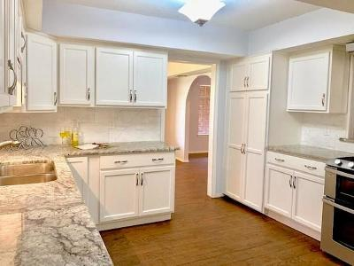Alvin Single Family Home For Sale: 729 Cedar Lawn Drive