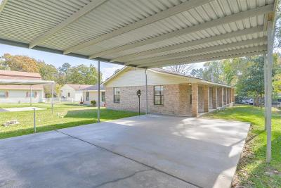 Polk County Single Family Home For Sale: 189 S Circle Drive